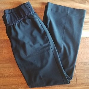 Gap Maternity Black Dress Pants